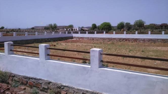 646 sqft, Plot in Builder goldencity Maharajpura, Gwalior at Rs. 4.1990 Lacs