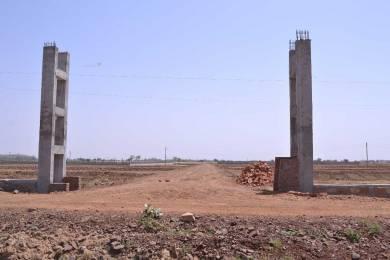 800 sqft, Plot in Builder Project Maharajpura, Gwalior at Rs. 6.2000 Lacs
