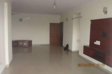 1899 sqft, 3 bhk Apartment in Prestige Wellington Park Jalahalli, Bangalore at Rs. 25000