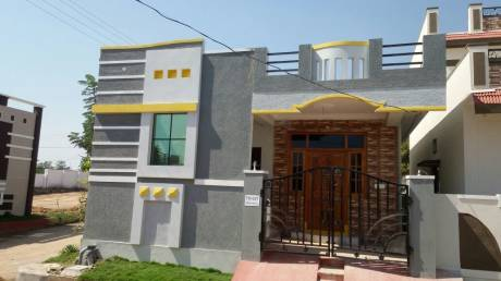 700 sqft, 2 bhk IndependentHouse in Builder Project ECIL, Hyderabad at Rs. 24.5000 Lacs