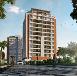 1665 sqft, 3 bhk Apartment in Builder Ashvatha Hermitage Chalikkavattom, Kochi at Rs. 68.0000 Lacs