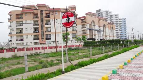 425 sqft, 1 bhk Apartment in PRL Paras Pride Vrindavan, Mathura at Rs. 12.5000 Lacs