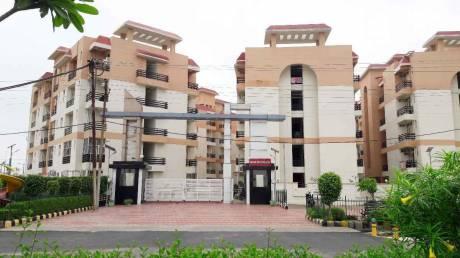 850 sqft, 1 bhk Apartment in PRL Paras Pride Vrindavan, Mathura at Rs. 21.2500 Lacs