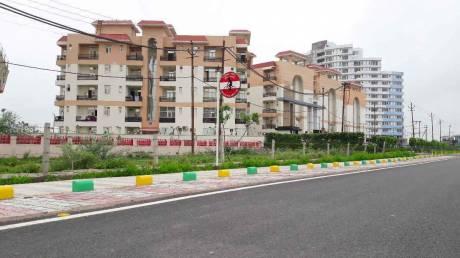 850 sqft, 1 bhk Apartment in PRL Group Paras Pride Vrindavan, Mathura at Rs. 10000
