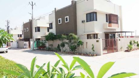 1242 sqft, 3 bhk Villa in Builder Shri Radha valley NH2, Mathura at Rs. 54.0000 Lacs