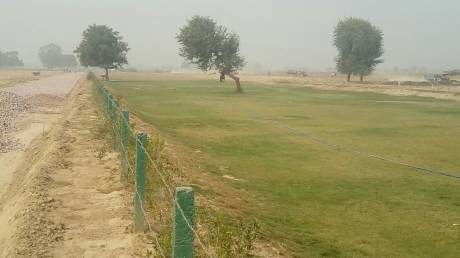 900 sqft, Plot in Builder Krishan Divine City NH2, Mathura at Rs. 7.0000 Lacs