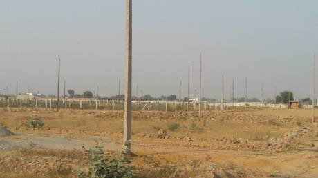 675 sqft, Plot in Builder Krishan Divine City NH2, Mathura at Rs. 5.2500 Lacs