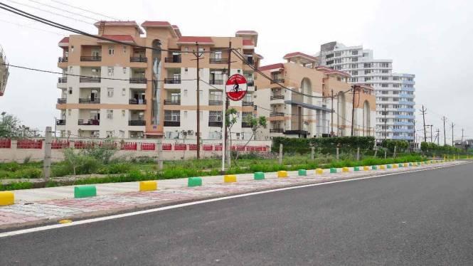 850 sqft, 1 bhk Apartment in Builder Paras Pride Chhatikara, Mathura at Rs. 21.2500 Lacs