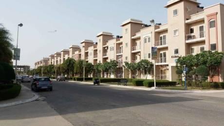 1126 sqft, 2 bhk Apartment in Builder Omaxe Eternity Chhatikara, Mathura at Rs. 35.0000 Lacs