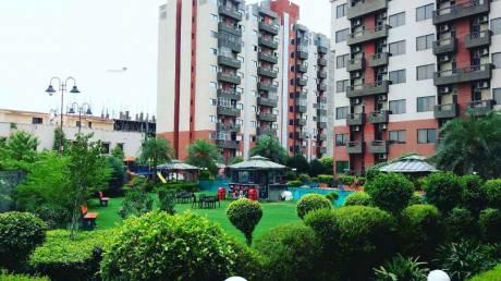 520 sqft, 1 bhk Apartment in Express Hare Krishna Orchid Vrindavan, Mathura at Rs. 18.7100 Lacs
