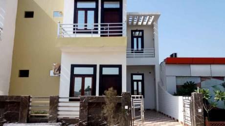 1395 sqft, 3 bhk IndependentHouse in Builder Radhey Shri Ganesh City Sunrakh Bangar, Mathura at Rs. 60.0000 Lacs