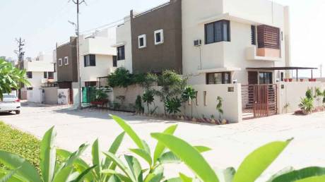 1242 sqft, 3 bhk IndependentHouse in Builder Shri Radha valley NH2, Mathura at Rs. 54.5000 Lacs