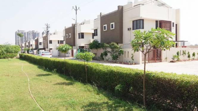 1242 sqft, 3 bhk IndependentHouse in Builder Shri Radha valley NH2, Mathura at Rs. 56.0000 Lacs