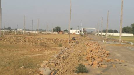 675 sqft, Plot in Builder KRISHNA DIVINE CITY NH2, Mathura at Rs. 5.2500 Lacs
