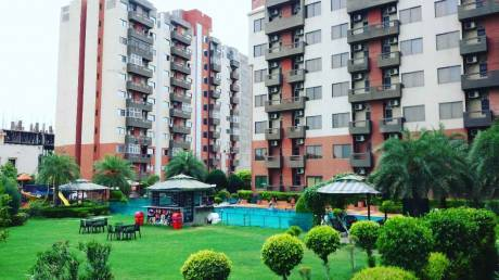 827 sqft, 2 bhk Apartment in Express Hare Krishna Orchid Vrindavan, Mathura at Rs. 28.4100 Lacs
