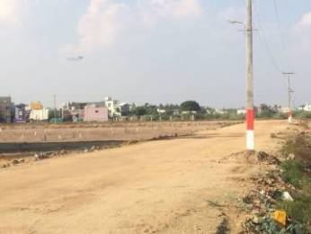 9500 sqft, Plot in Builder Project Woraiyur, Trichy at Rs. 37.0000 Lacs