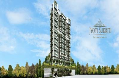 1020 sqft, 2 bhk Apartment in Jyoti Sukriti Goregaon East, Mumbai at Rs. 2.0000 Cr