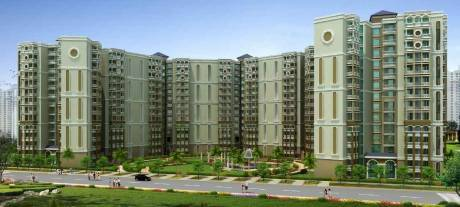 1485 sqft, 3 bhk Apartment in Ramprastha The View Sector 37D, Gurgaon at Rs. 68.0000 Lacs