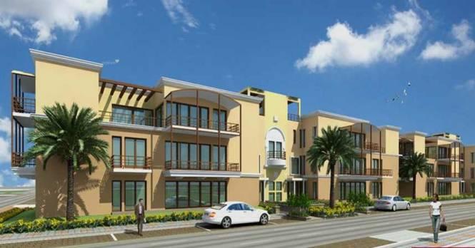 2727 sqft, 3 bhk BuilderFloor in BPTP Amstoria Country Floor Sector 102, Gurgaon at Rs. 1.4000 Cr