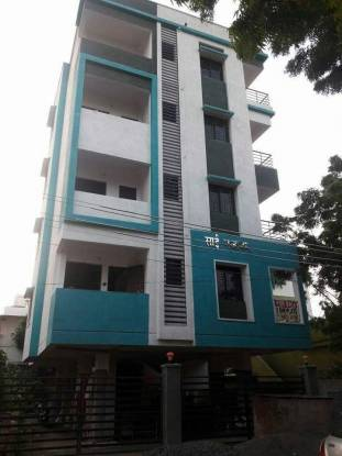 1150 sqft, 3 bhk BuilderFloor in Builder Project Omkar Nagar, Nagpur at Rs. 45.0000 Lacs
