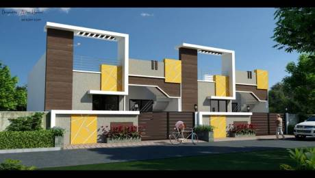 660 sqft, 2 bhk IndependentHouse in Builder royal park Kumari Road, Raipur at Rs. 11.8900 Lacs