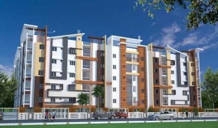 1550 sqft, 3 bhk Apartment in Krishna SKC PVR Meadows Sri Ramachandra Nagar, Vijayawada at Rs. 65.0000 Lacs