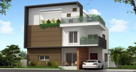 2700 sqft, 4 bhk Villa in Builder Emarald villas Puppalaguda, Hyderabad at Rs. 1.4500 Cr