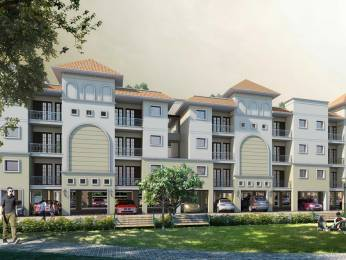 680 sqft, 1 bhk Apartment in SBP City Of Dreams Sector 116 Mohali, Mohali at Rs. 14.5000 Lacs