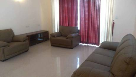 2065 sqft, 3 bhk Apartment in SFS Silicon Park Kakkanad, Kochi at Rs. 88.0000 Lacs