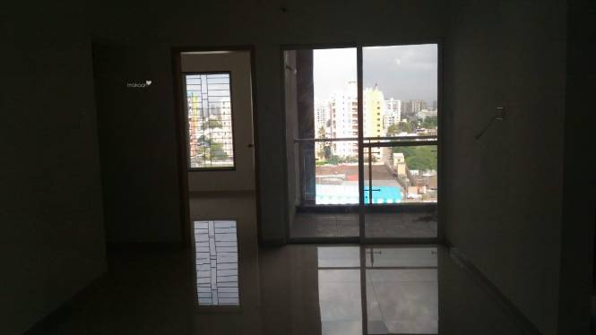 1022 sqft, 2 bhk Apartment in Adi The Address Wakad, Pune at Rs. 17000