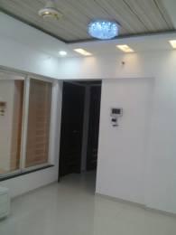 665 sqft, 2 bhk Apartment in Chandrarang Atlanta II Phase I Wakad, Pune at Rs. 16000
