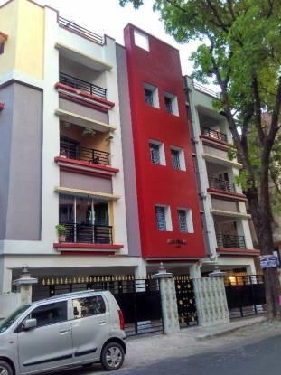 1100 sqft, 2 bhk Apartment in Builder Project Jadavpur, Kolkata at Rs. 15000