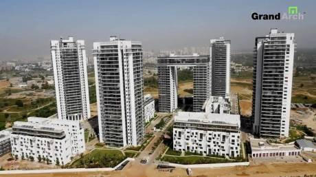 2864 sqft, 4 bhk Apartment in Builder Project sector-58 Gurgaon, Gurgaon at Rs. 3.2500 Cr