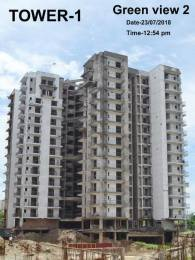 900 sqft, 2 bhk Apartment in Builder Green view apartment pari chowk Pari Chowk, Greater Noida at Rs. 30.5100 Lacs