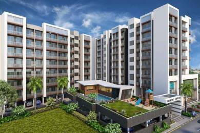 1025 sqft, 2 bhk Apartment in Unimont Empire Khopoli, Mumbai at Rs. 34.3500 Lacs