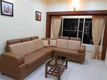 1220 sqft, 2 bhk Apartment in Builder Project Attavar, Mangalore at Rs. 18000