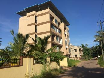 670 sqft, 1 bhk Apartment in Builder Project Derebail, Mangalore at Rs. 23.0000 Lacs