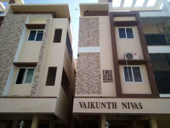 1080 sqft, 2 bhk Apartment in Adhi Shankara Promoters Vaikunth Nivas Chitlapakkam, Chennai at Rs. 51.8400 Lacs