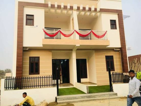 1350 sqft, 3 bhk Villa in Builder Kamakhya villas Noida Extn, Noida at Rs. 39.0000 Lacs