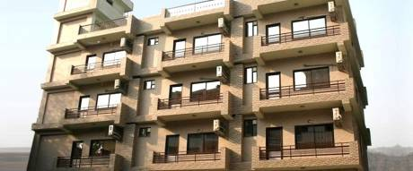 1256 sqft, 3 bhk Apartment in Builder Project Tapovan, Rishikesh at Rs. 65.0000 Lacs