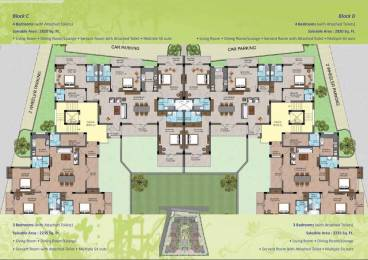 2820 sqft, 4 bhk Apartment in Builder Project Ram Jhula, Rishikesh at Rs. 1.7893 Cr
