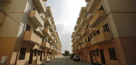 1000 sqft, 2 bhk BuilderFloor in Builder Project Ganga Nagar, Rishikesh at Rs. 14000