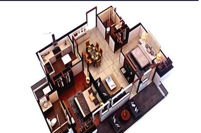 1100 sqft, 2 bhk Apartment in Builder Project Ugrasen Nagar, Rishikesh at Rs. 30000