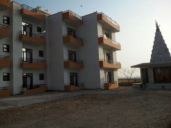 423 sqft, 1 bhk Apartment in Builder bhoomi international vrinda elegance vrindavan NH2, Mathura at Rs. 9.0000 Lacs