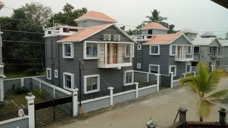 1800 sqft, 3 bhk Villa in Oas Realty Sonar Gaon Maheshtala, Kolkata at Rs. 39.5000 Lacs