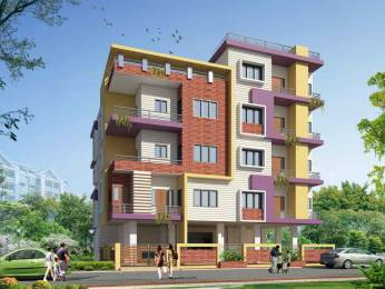 460 sqft, 2 bhk BuilderFloor in Sai Homes 1 Uttam Nagar, Delhi at Rs. 25.0000 Lacs
