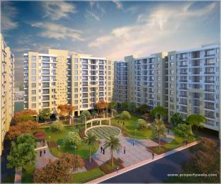 1588 sqft, 3 bhk Apartment in Mona City Sector 115 Mohali, Mohali at Rs. 37.0000 Lacs