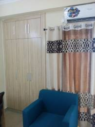 440 sqft, 1 bhk Apartment in Supertech Ecosuites Sector 137, Noida at Rs. 10500