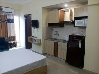 455 sqft, 1 bhk Apartment in Builder Project Sector 144, Noida at Rs. 11500