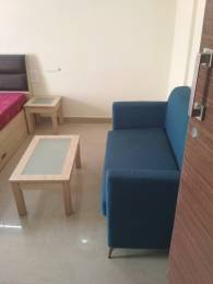 455 sqft, 1 bhk Apartment in Supertech Ecociti Sector 137, Noida at Rs. 11500